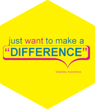 All About Just Want to Make A Difference